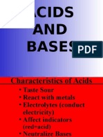 Acids and Bases.1