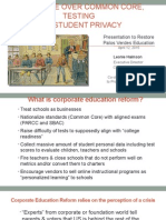 Palos Verdes Presentation Final Revised