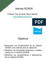 Clase 12 Sistemas SCADA y DCS [Modo de Compatibilidad]