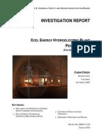 Xcel Energy Report Final