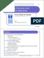 TCFE07082 10 Analise Circuitos TJB