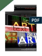 04 Text Art1