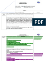 Diario de Practica Docente Primer Jornada