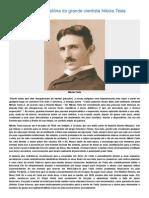 A estranha história do grande cientista Nikola Tesla.docx