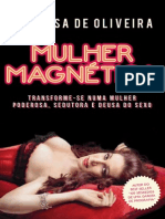 Mulher Magnetic A