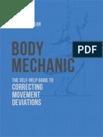The Body Mechanic