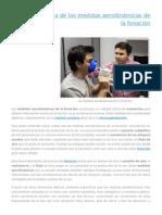 Aplicacion Clinica de Las Medidas Aerodinamicas de La Fonacion