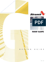 Roof Slope Design Guide 1