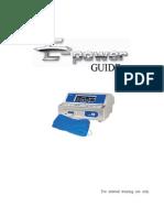 E Power Guide 1113