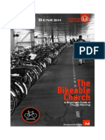 The Bikeable Church - Sean Benesh
