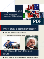 English Course For Beginners