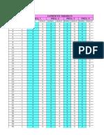 Base de Datos Mic Lucero