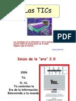 Tema 9. Unidad 1 Web y Medicina 2.0 2014