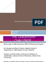 Ch01_the Five Practices of Exemplary Leadership