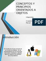 Grupo 01 - InGSOFT(Tecnologia Orientada a Objetos)