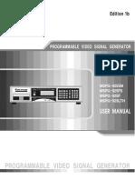Manual 925sm,Fs,f,Lth 1b