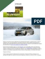Nissan, el acierto de Renault