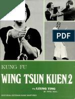 The Wing Chun Compendium Pdf