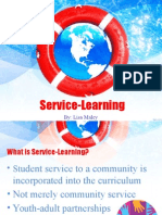servicelearning