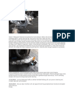 Power Steering Project