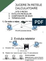 1-Introducerein Retele de Calculatoare