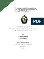 jurnal DBD