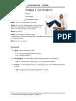 Homework Basic 6