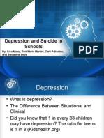 depressionandsuicide