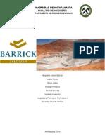 Informe Formacion i ,Adelanto