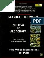Cultivo de Lcachofa, BUENA