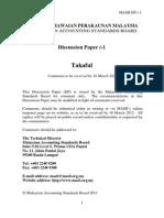 MASB DP i-1Takaful.pdf