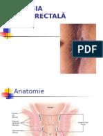 Patologia perianala
