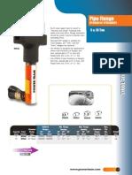 Powerteam HFS Series Catalog