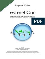 Proposal Warnet AA5.3