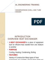 Shell & Tube Heat Exchanger_presentation