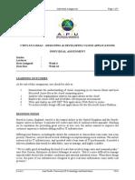 CT071-3.5-3-DDAC - Designing Developing Cloud Applications v1