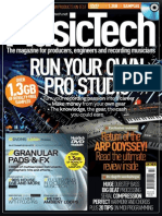 Music Tech Magazine 2015-04