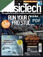 Music Tech Magazine 2015-04
