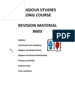 b603 revision9