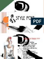 Style Poke