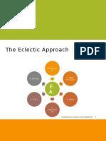 Ecclectic Approach ELTM