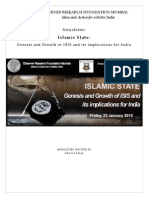 Newsletter - Islamic State in Iraq and Syria.pdf