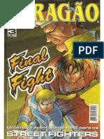 Dragão Brasil Especial 10 - Final Fight