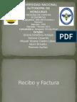 Recibo y Factura