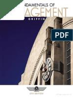 Fundamentals of Management بواسطة Ricky W. Griffin
