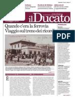 Ducato n.7 - 4 maggio 2015