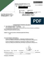 Garrett Miller Charging Documents