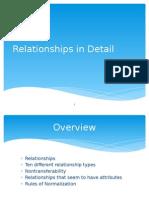 Data Modeling Chapter 3