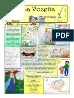 Giornalino Scolastico n. 8 Aprile 2015