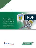 Catálogo Agitadores